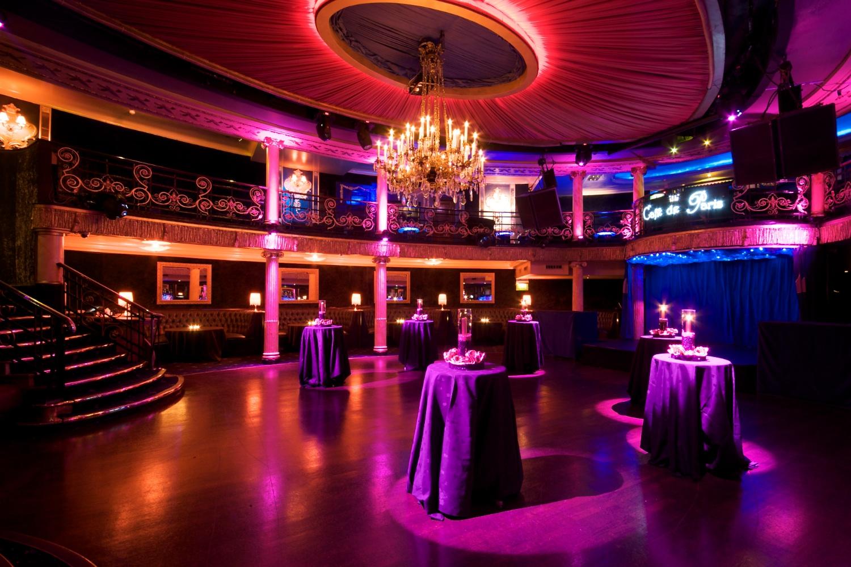 West end nightclubs london