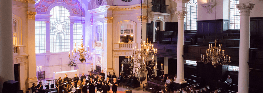 Concert St-Martin-in-the-Fields