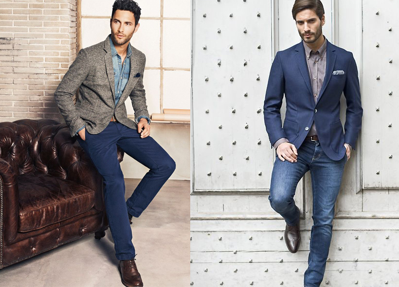 Gents London Dress Code