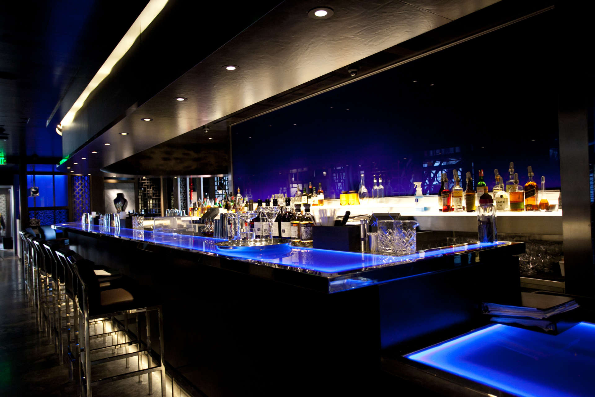 Hakkasan Mayfair London Bar