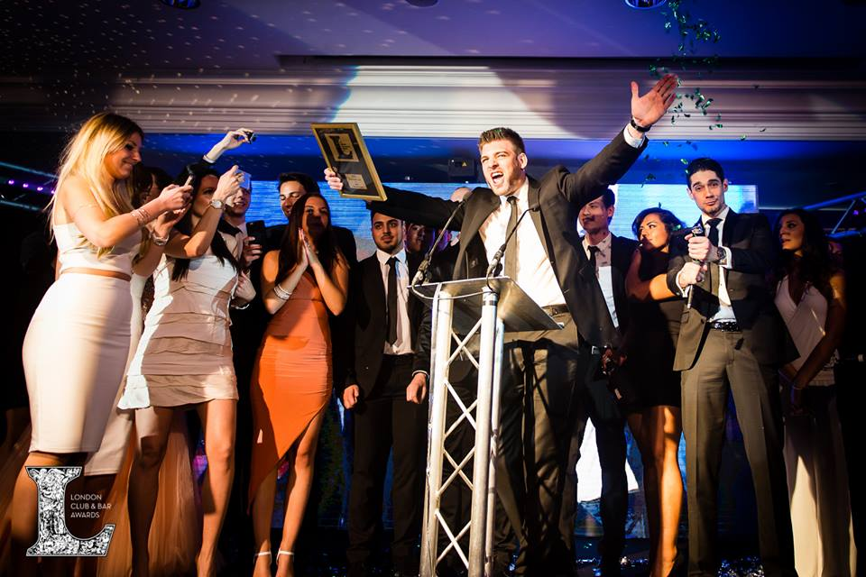 London Club & Bar Awards