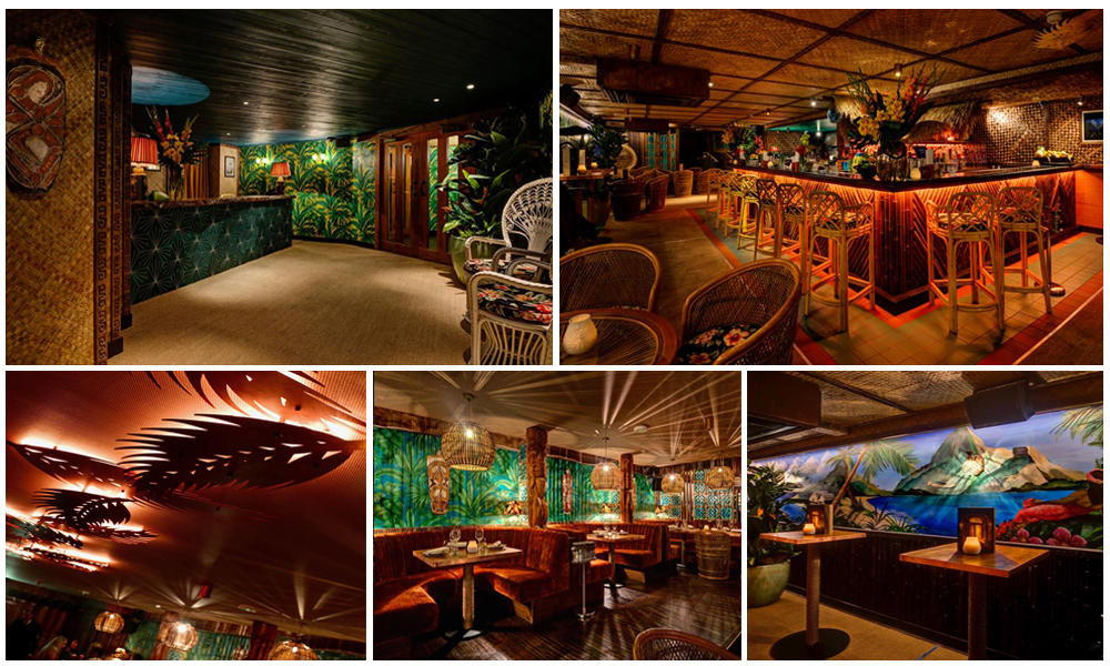 Mahiki Kensington Photos