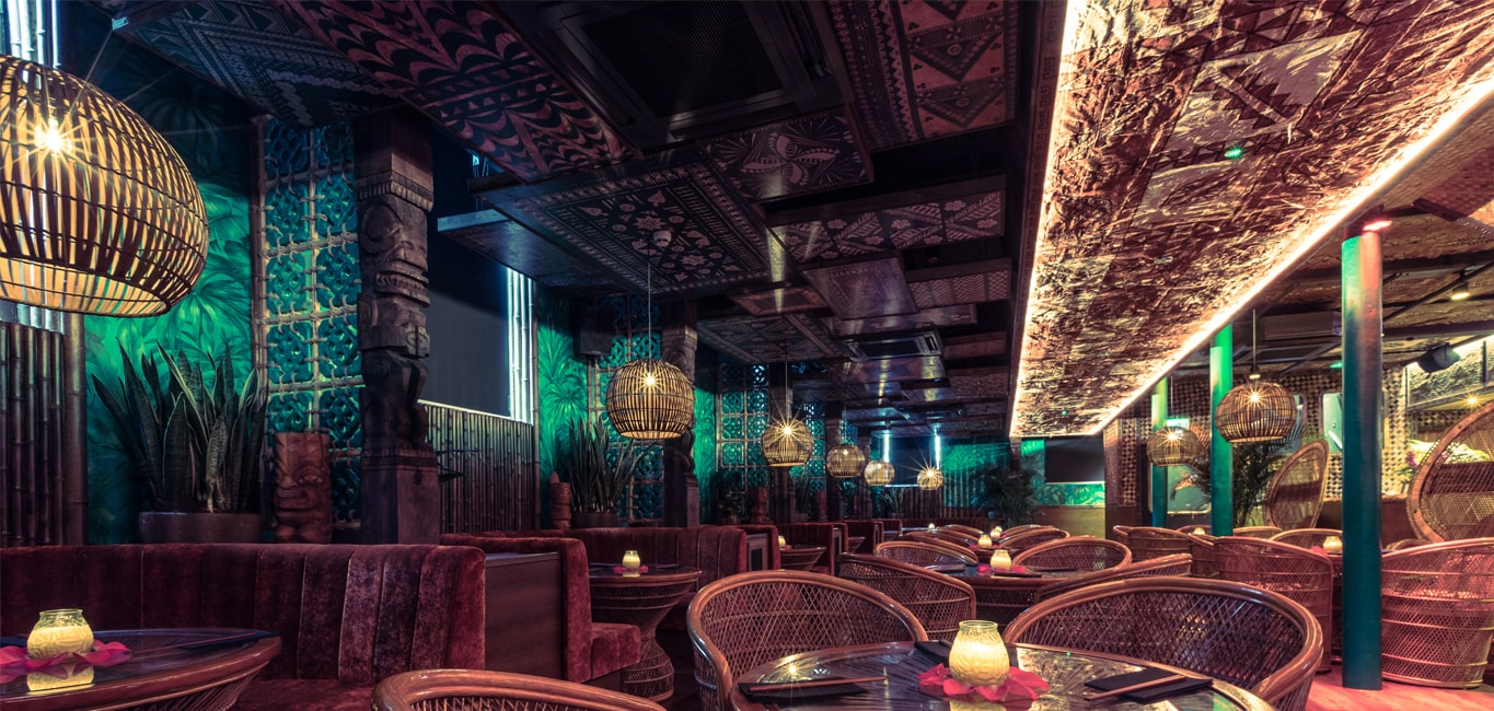 Mahiki Kensington Photo