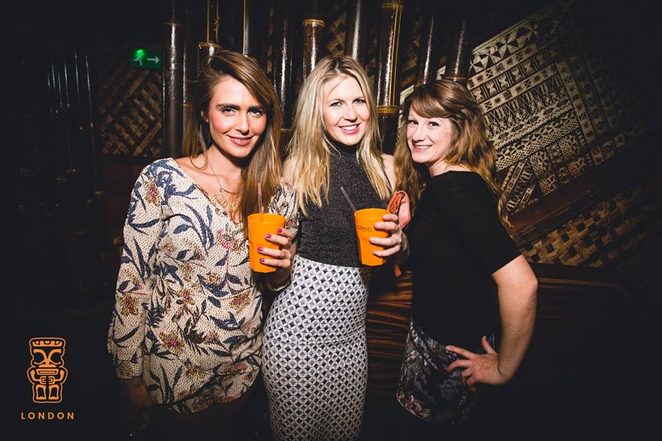 Mahiki Mayfair London Party