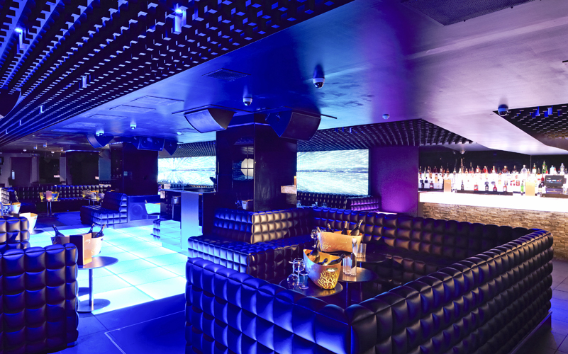 Movida Club London