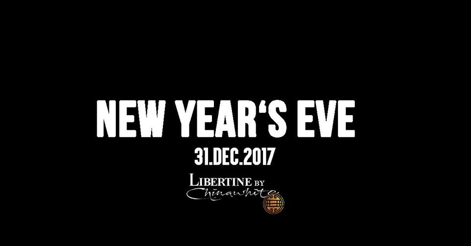 New Years Eve Libertine
