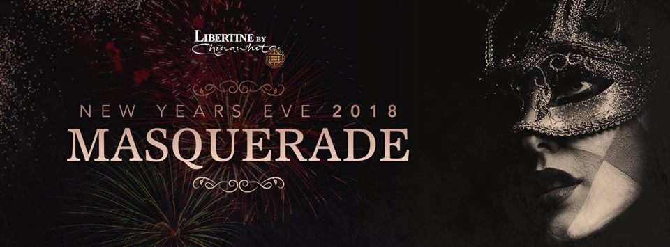 Libertine New Years Eve