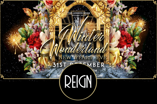 Reign New Years Eve