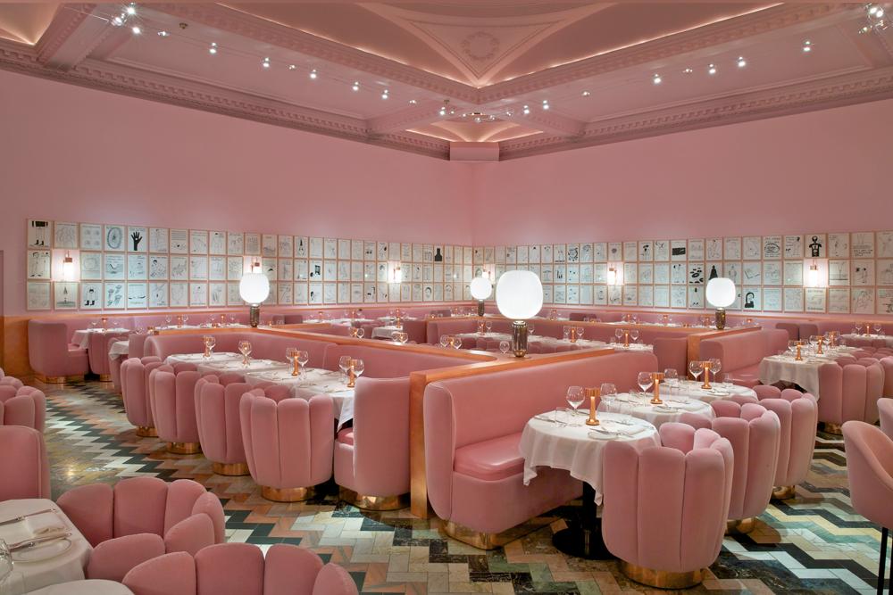 Best Restaurants Bars U0026 Clubs In The Exclusive Mayfair London