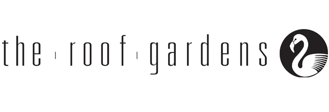 The Roof Gardens Logo