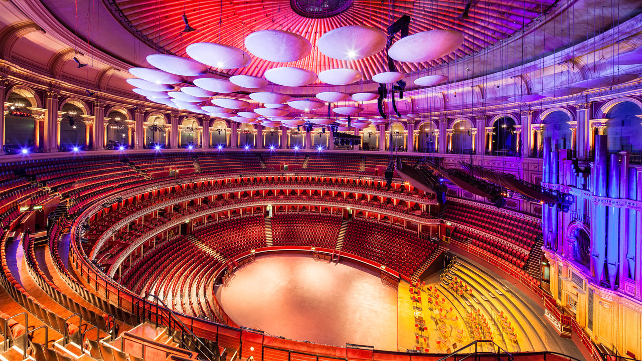 The Royal Albert Hall Theatre London Guide