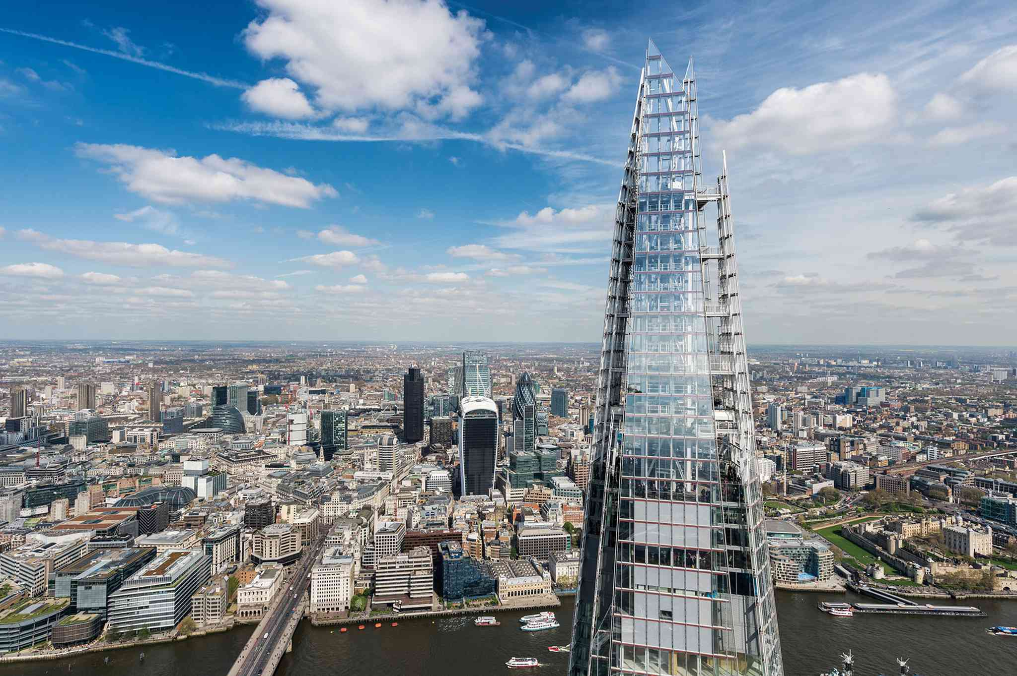 Best Rooms At The Shard